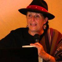 """Silvia Rivera: """"na Bolívia estão destruindo o meio ambiente com investimentos gigantescos"""""""
