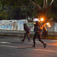 Sobre os protestos contra a PEC 241/55 em Porto Alegre (RS) nos dias 25 de novembro e 13 dezembro 2016