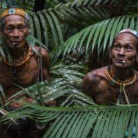 Tribo indonésia luta contra imposição do governo em adotar religião e vida moderna