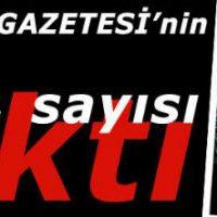 """[Turquia] Editor do jornal anarquista """"Meydan"""" é sentenciado a mais de um ano de prisão!"""