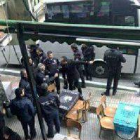 [Turquia] Polícia ataca espaço anarquista em Istambul