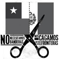 O Estado chileno detém e deporta anarquistas peruanos