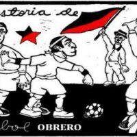 """[Argentina] """"Anarquistas, socialistas e comunistas no futebol amador"""" em PDF"""