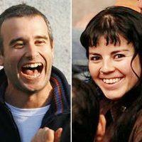 As anarquistas Mónica e Francisco sairão da prisão para serem expulsas da Espanha