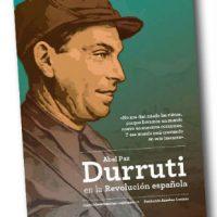[Espanha] Lançamento: Durruti na Revolução espanhola. Vinte anos depois