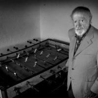[Espanha] O inventor do pebolim