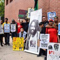 [EUA] Ação urgente! Mumia destaca crise de água na prisão