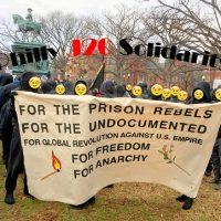 [EUA] Filadélfia, PA: Fundo de Apoio Financeiro Solidário ao J20