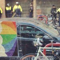 [EUA] Filadélfia: Philly Antifa responde a tentativa da polícia de cancelar evento público