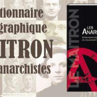"""[França] Dicionário """"Maitron de Anarquistas"""". Apelo à contribuições"""