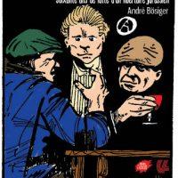 [França] Lembranças de um rebelde - Sessenta anos de luta de um libertário jurassiano. André Bösiger