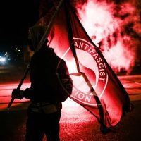[França] Manifestação contra o racismo em Nantes: sucesso popular e ratonadas fascistas