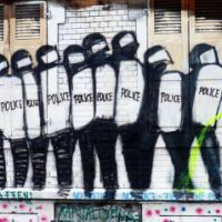 [Galícia] Operação Policial contra um suposto grupo armado anarquista em Vigo e Mos
