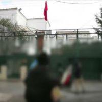 [Grécia] Declaração do Coletivo Anarquista Rouvikonas sobre o ataque no Consulado da Turquia