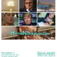 [Porto Alegre-RS] CineDebate: Hypernormalisation