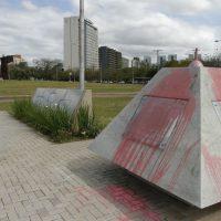 [Porto Alegre-RS] Reivindicação de ataques contra o sistema de dominação e em defesa da terra
