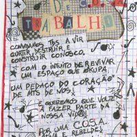 [Portugal] Setúbal: Jornadas de Trabalho na C.O.S.A.