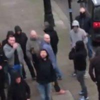 [Reino Unido] Londres: fascistas atacam mansão ocupada por anarquistas