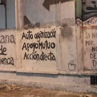 "[Uruguai] 5 anos do Centro Social Autônomo ""La Solidaria"""