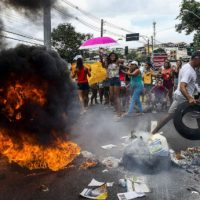 Vida sem polícia – Reflexões sobre caos e a violência no Espírito Santo numa perspectiva anarquista