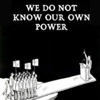 [Austrália] Temos que atuar em nossos próprios termos
