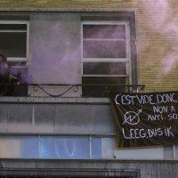[Bélgica] Novo Centro Social Anarquista em Bruxelas