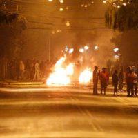 [Chile] Em março e todos os dias: memória, solidariedade e agitação anárquica contra o poder