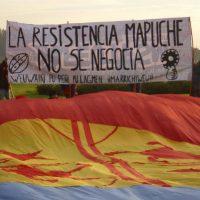 [Chile] Luta radical mapuche: Resistência ancestral contra o Estado e o Capital