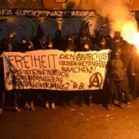 Convocatória internacional de ações descentralizadas em solidariedade com as companheiras acusadas de roubo em Aachen, entre 17 e 23 de abril de 2017