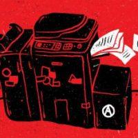 Editoras anarquistas que mantém vivo o espírito libertário na Colômbia