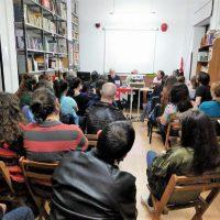 [Espanha] Aquelas pioneiras do movimento feminista em Jerez