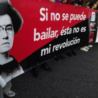 [Espanha] Centenas de milhares de mulheres saem às ruas em todo o Estado pedindo igualdade e o fim das violências machistas!