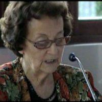 [Espanha] Em Memória de Joaquina Dorado Pita