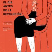 """[Espanha] """"O dia antes da revolução"""", de Ursula K. Le Guin: utopia e anarquia"""