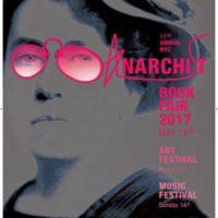 [EUA] Convite para a Feira do Livro Anarquista de Nova York 2017