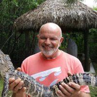 [EUA] Honrando a vida e a morte de um sabotador de oleodutos, James Leroy Marker