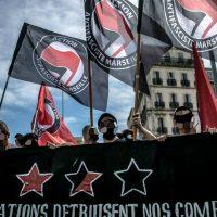 [França] Em Marselha, antifascista é violentamente agredido por neonazistas