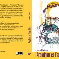"""[França] Lançamento: """"Proudhon e a anarquia"""", de Daniel Colson"""