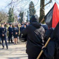 [Grécia] União Sindical Libertária de Ioannina: O fascismo se esmaga na rua
