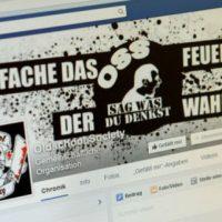 Grupo de extrema-direita é condenado à prisão na Alemanha