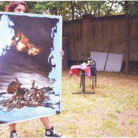 """[Itália] Quarta edição da mostra multimídia e de criatividade """"Os Sem Estado"""" - Alexandria, de 22 a 25 junho"""