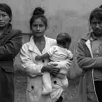 Mulheres Shuar rompem o cerco do Estado de Exceção no Equador