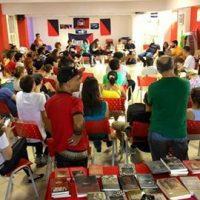 Relato da 1ª Feira do Livro Anarquista de Belo Horizonte (MG)