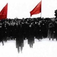 """[Rússia] """"Leituras de Priamukhino"""": A Grande Revolução russa de 1917-1921: o olhar libertário"""
