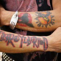[São Paulo-SP] Em maio, 1ª Jornada Anarcx Punk