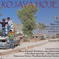[São Paulo-SP] Rojava Hoje: Lançamento de livros, Debate e Exposição de fotos