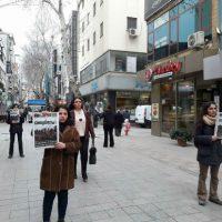 [Turquia] Mesmo proibido, jornal Meydan Gazetesi está nas ruas
