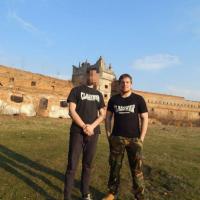 [Ucrânia] Apelo de solidariedade internacional com Taras Bogay