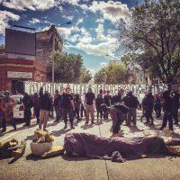 """[Uruguai] Comunicado da assembleia aberta de ocupantes do """"La Solidaria"""" (o que os meios de comunicação nunca dirão)"""
