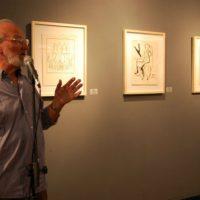 [Uruguai] Faleceu, aos 81 anos, o artista Silvestre Peciar